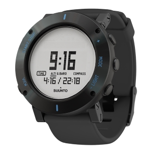 Fitness sat SUUNTO Core Crush