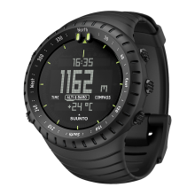 Fitness sat SUUNTO Core All Black