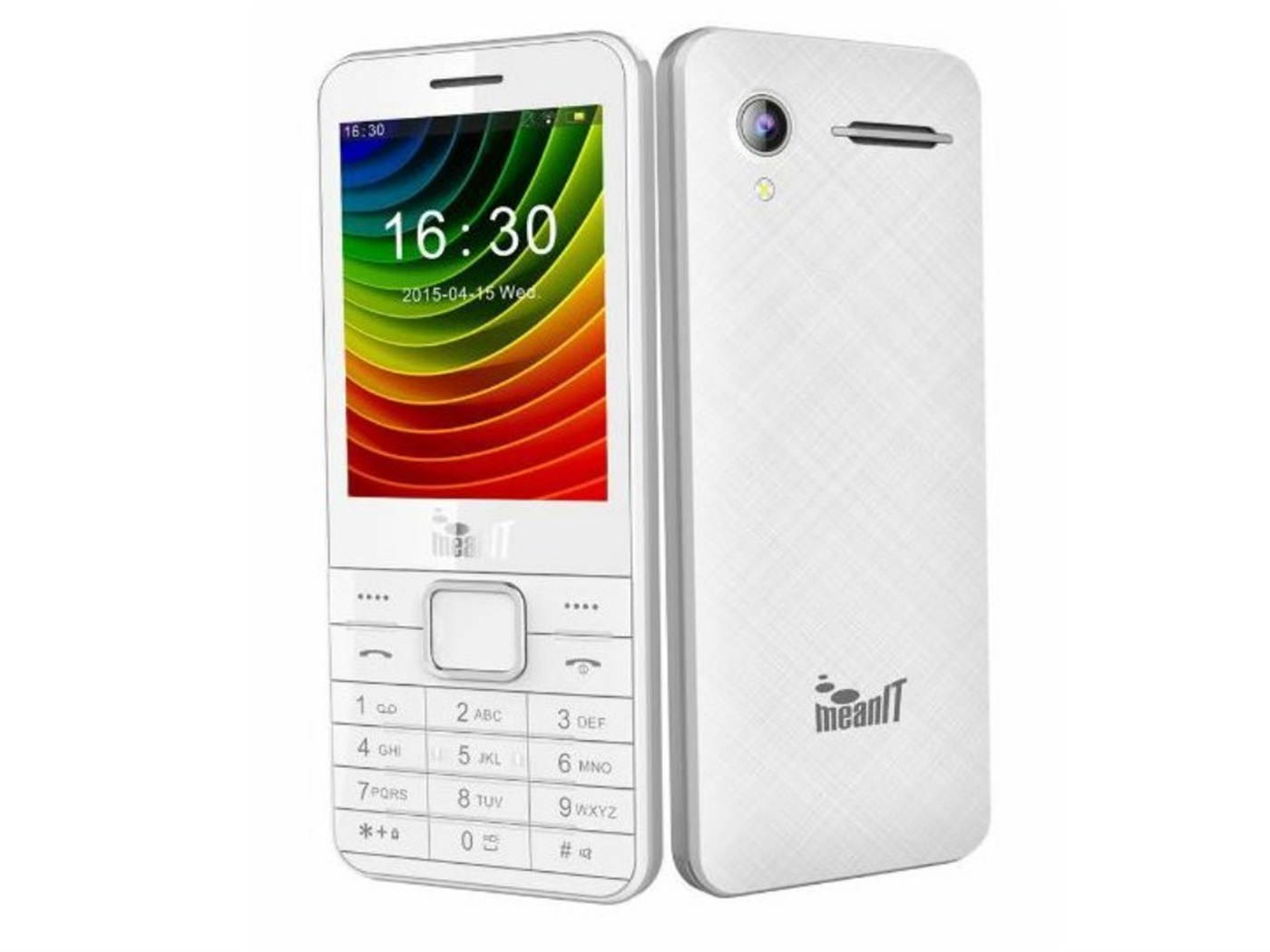 Meanit F29 DS mobitel