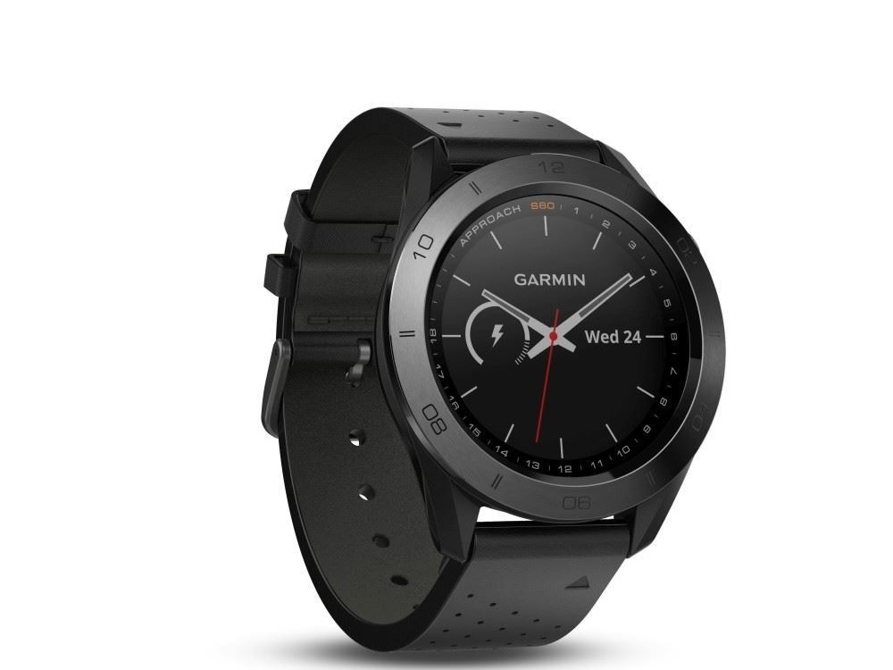 Garmin   approach   s 6 0  premium  edition
