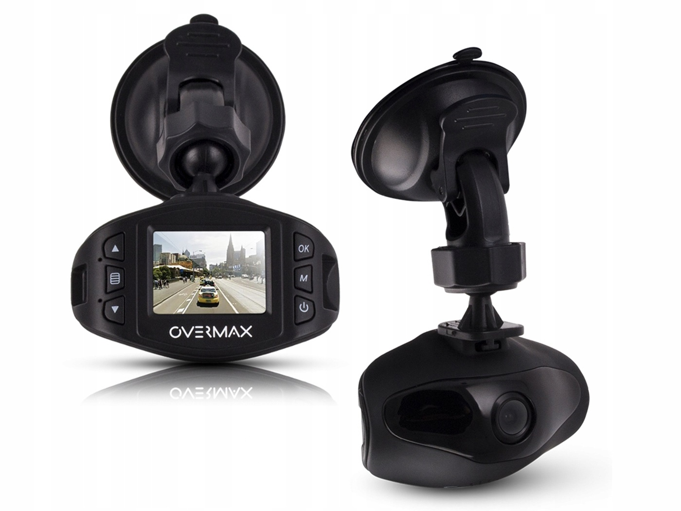 video  kamera  overmax  camroad  full h d   2