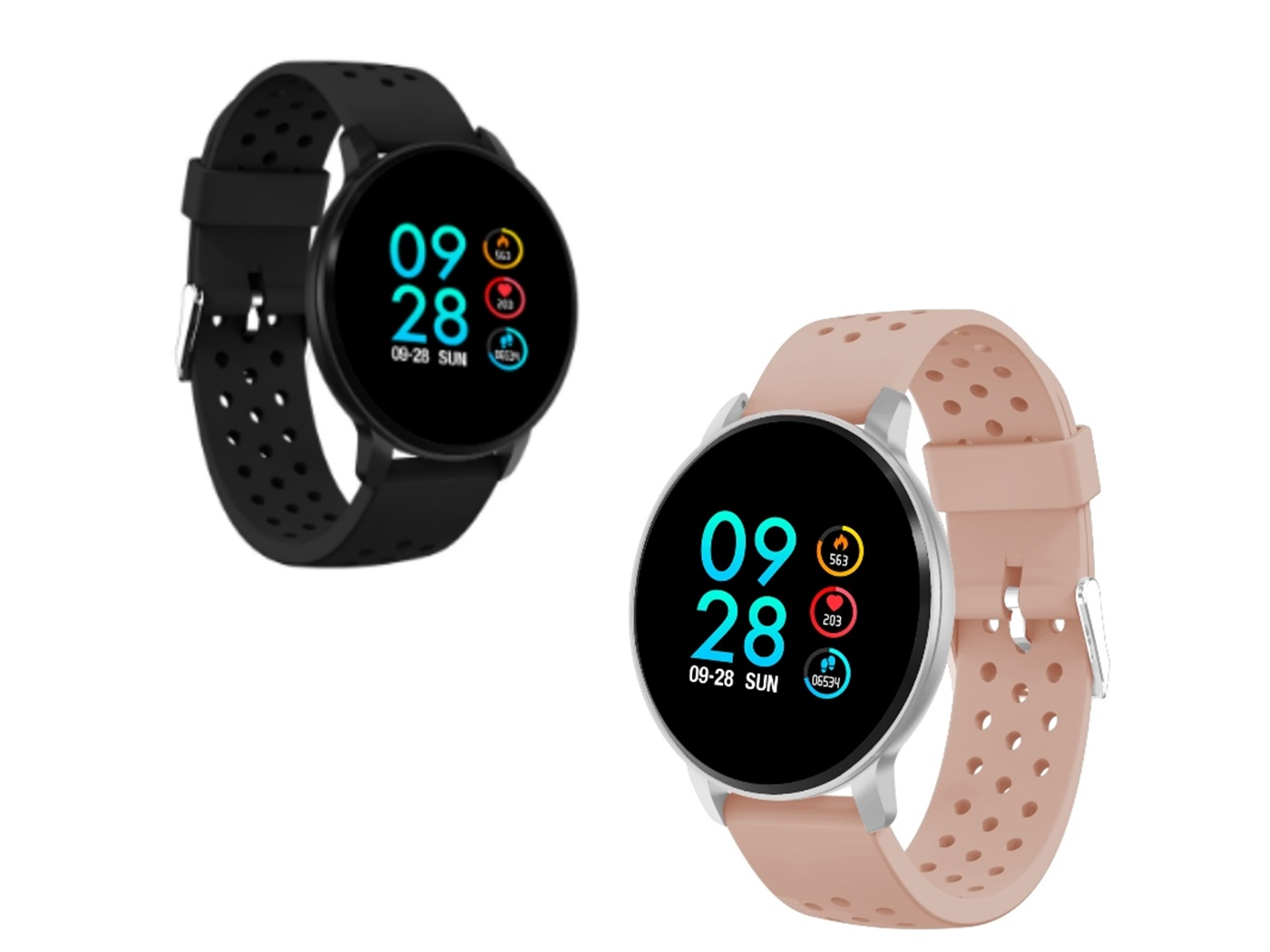 DENVER FITNESS SMARTWATCH SW-170