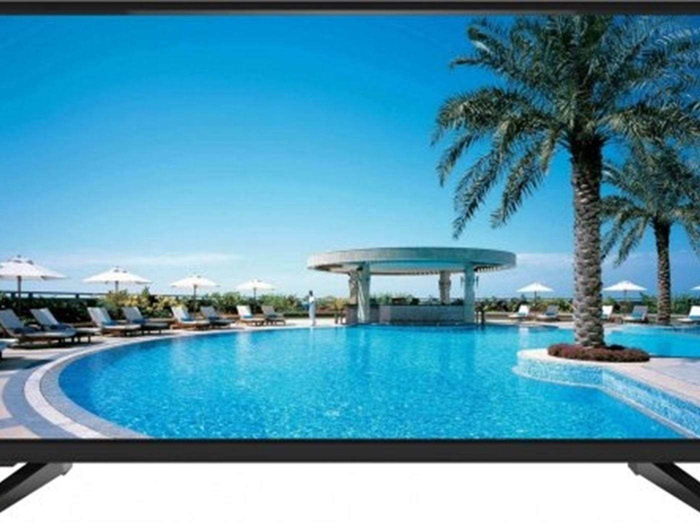 "ELIT LED TV 32"" L-32D17ST2 DVBT2/S2 h.265"