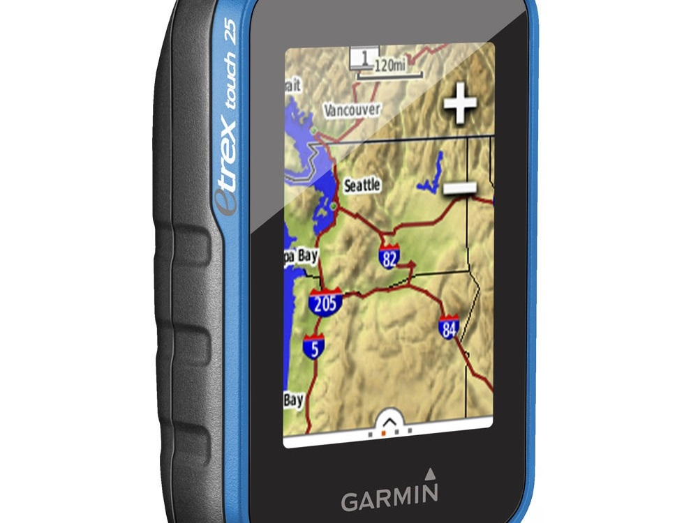 GARMIN eTrex® Touch 25