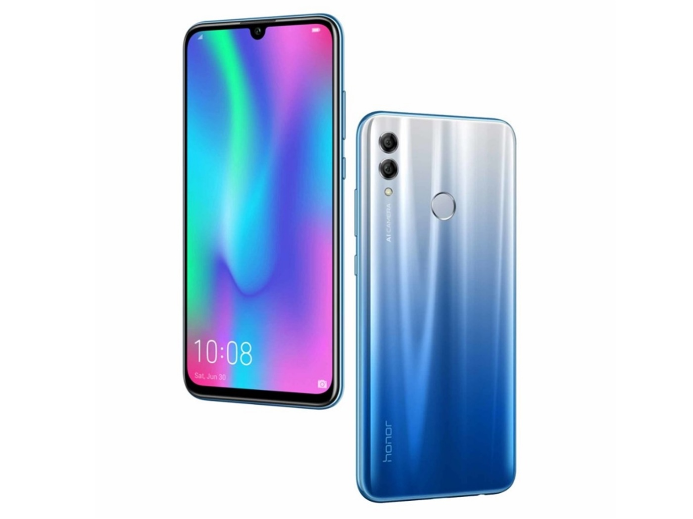 Honor 10 Lite Dual SIM 64GB
