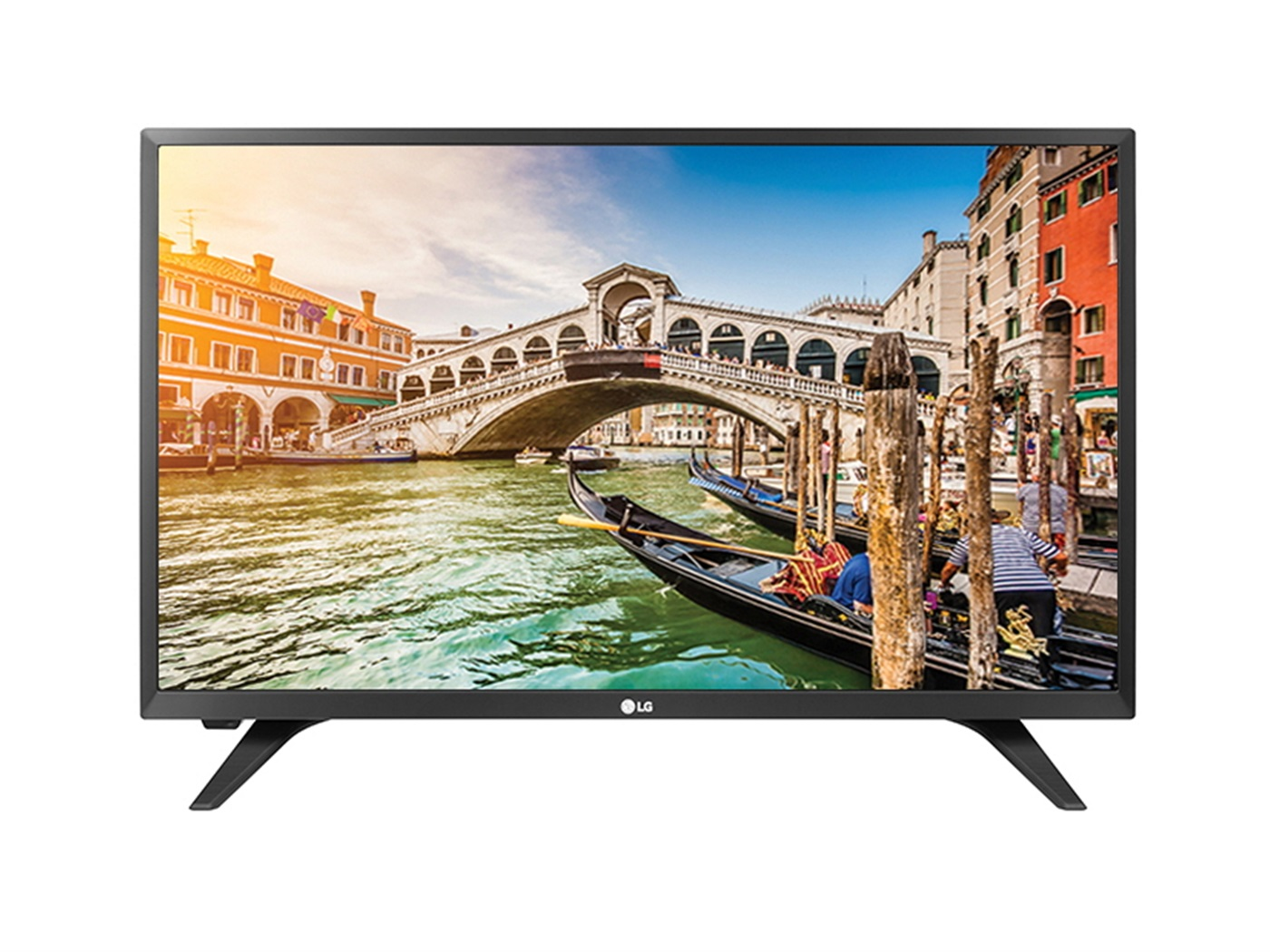"LG 24"" LED TV 24TK420V,  HDMI, HD"