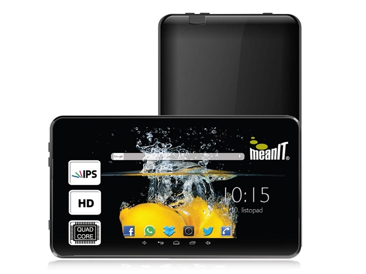 "Tablet MEANIT C70 7"" IPS QUAD Core"
