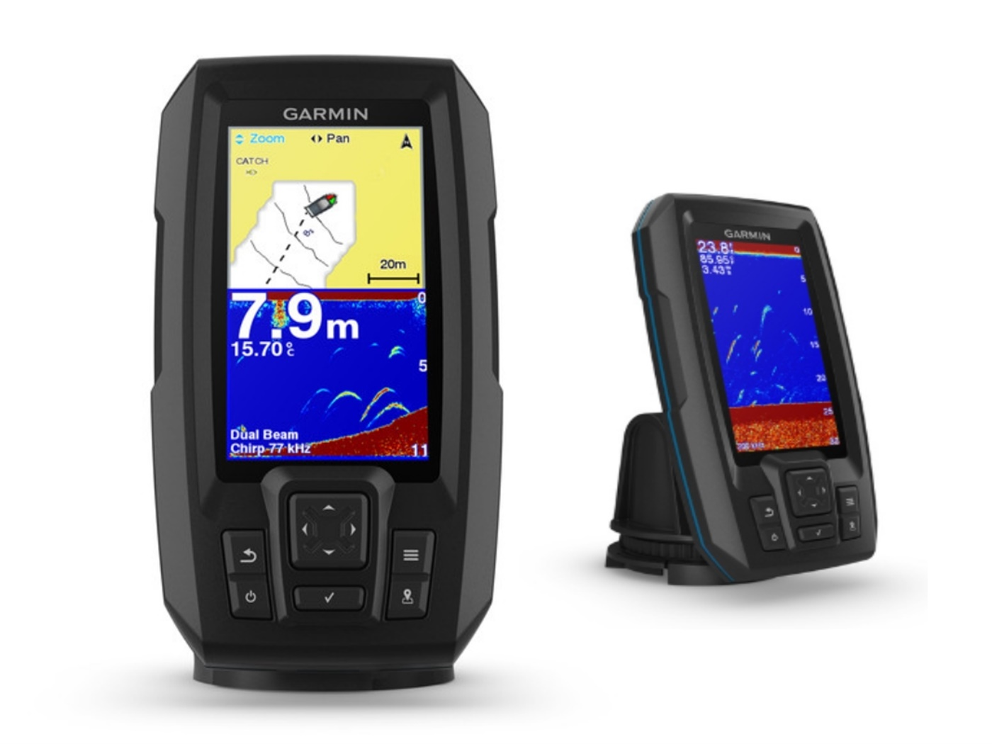Garmin STRIKER™ Plus 4