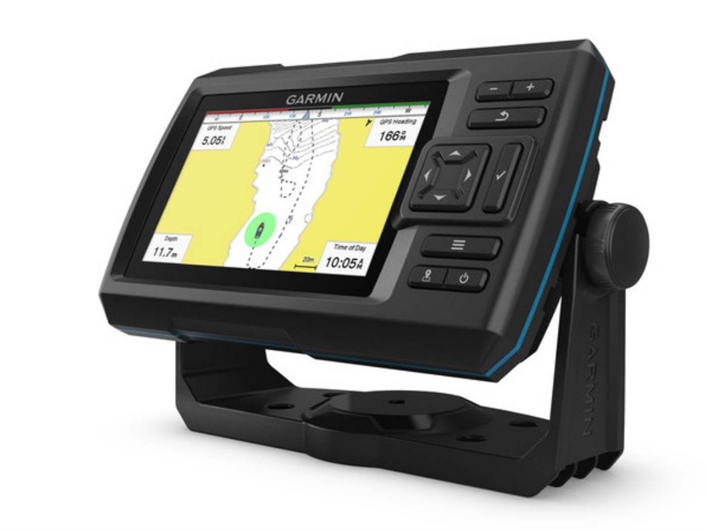 Garmin STRIKER™ Plus 5cv sa sondom GT20-TM