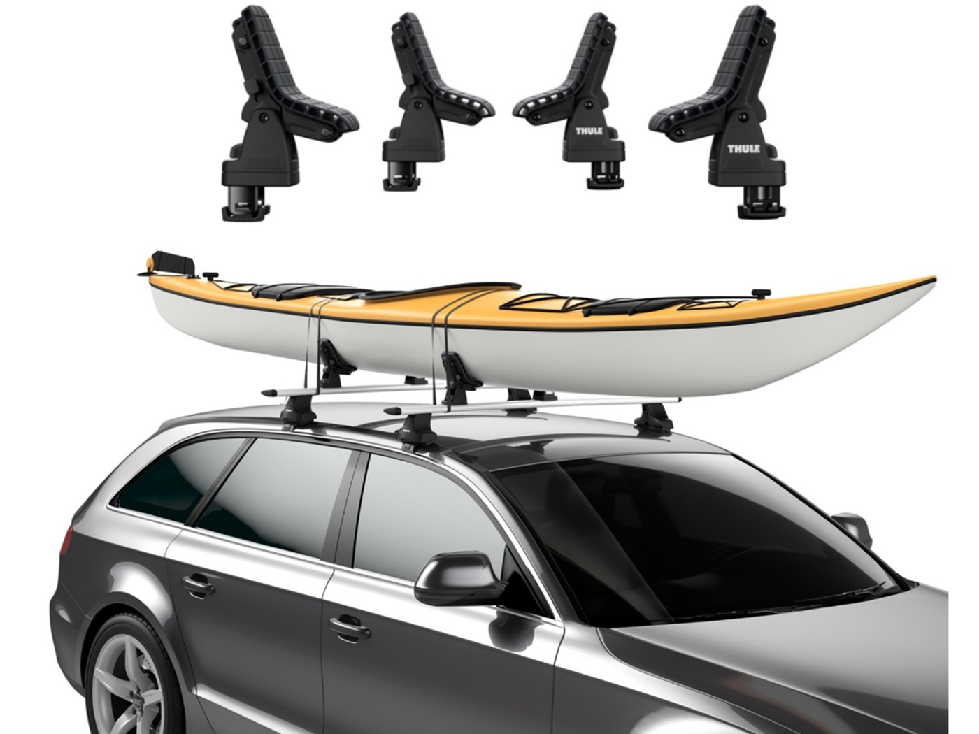 Thule   dock grip