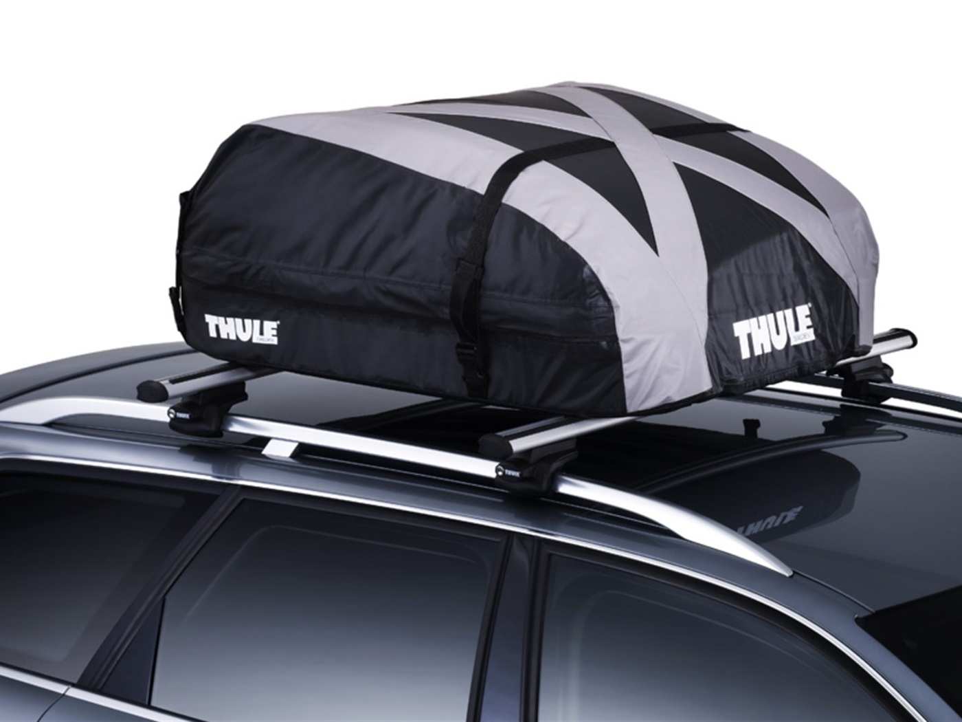 Thule Ranger 90 soft box