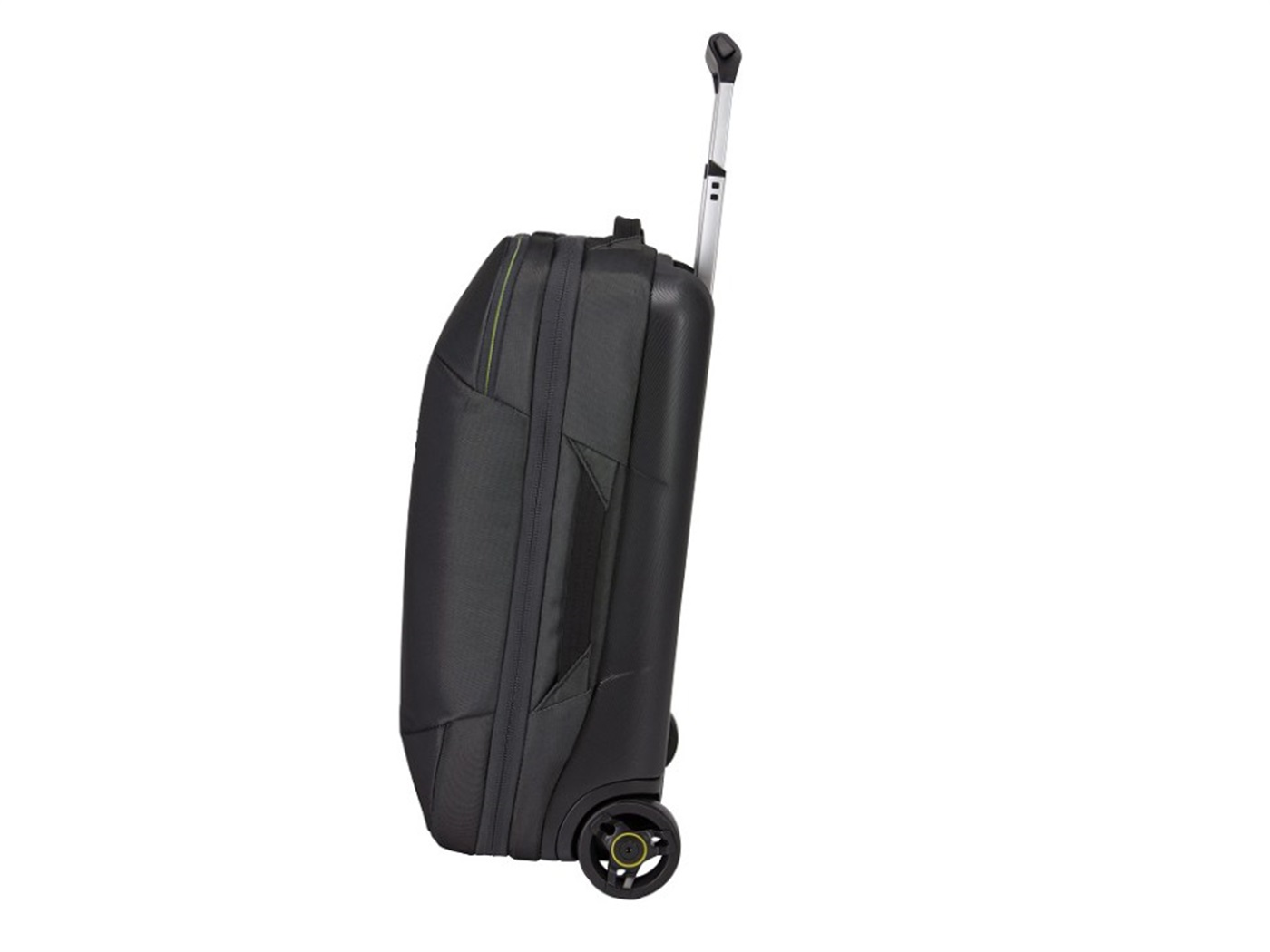 Thule   subterra   carry on   5 5cm 2 2in  siva