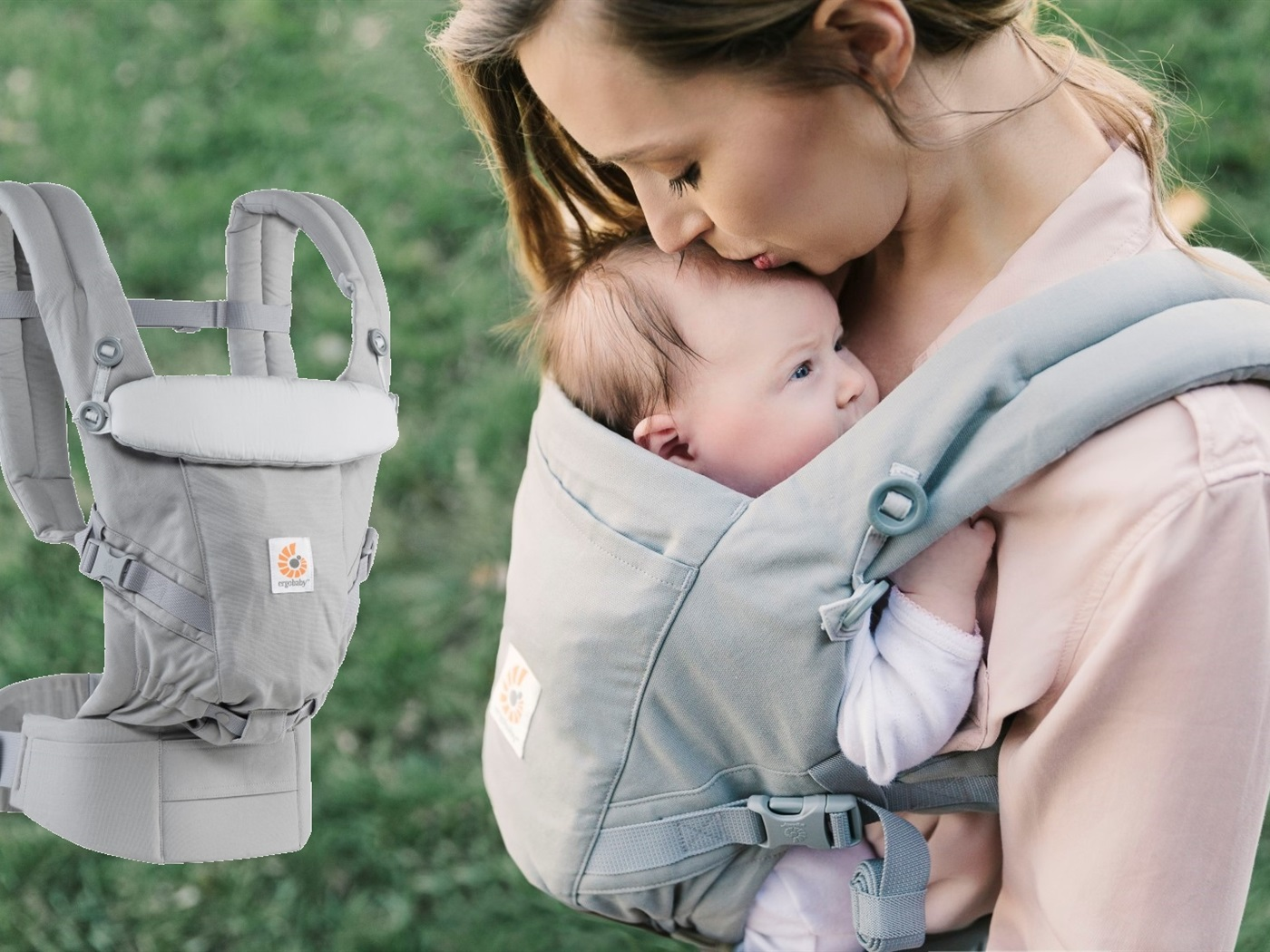 Ergobaby original Adapt