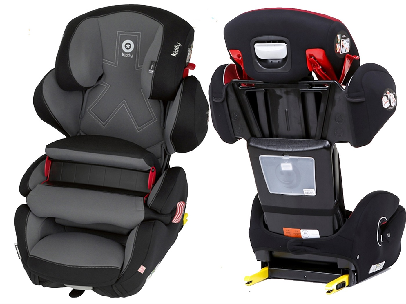 Kiddy Guardianfix Pro 2 s ISOFIX boja Singapore