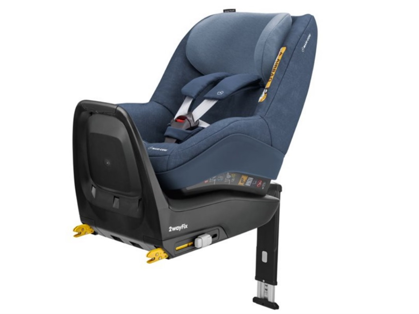 Maxi   cosi   2way  pearl  nomad  blue