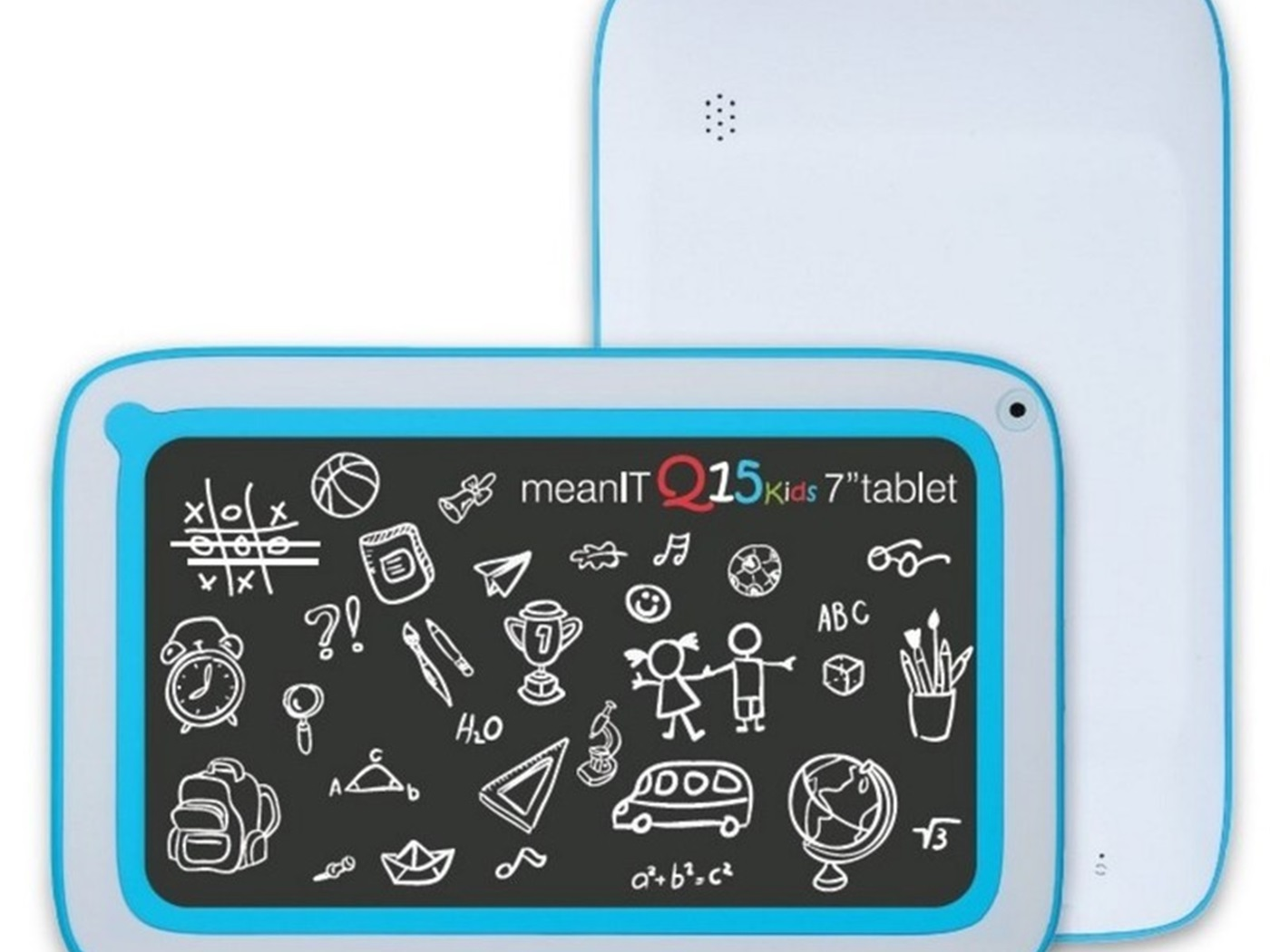 MeanIt Q15 Kids tablet za djecu