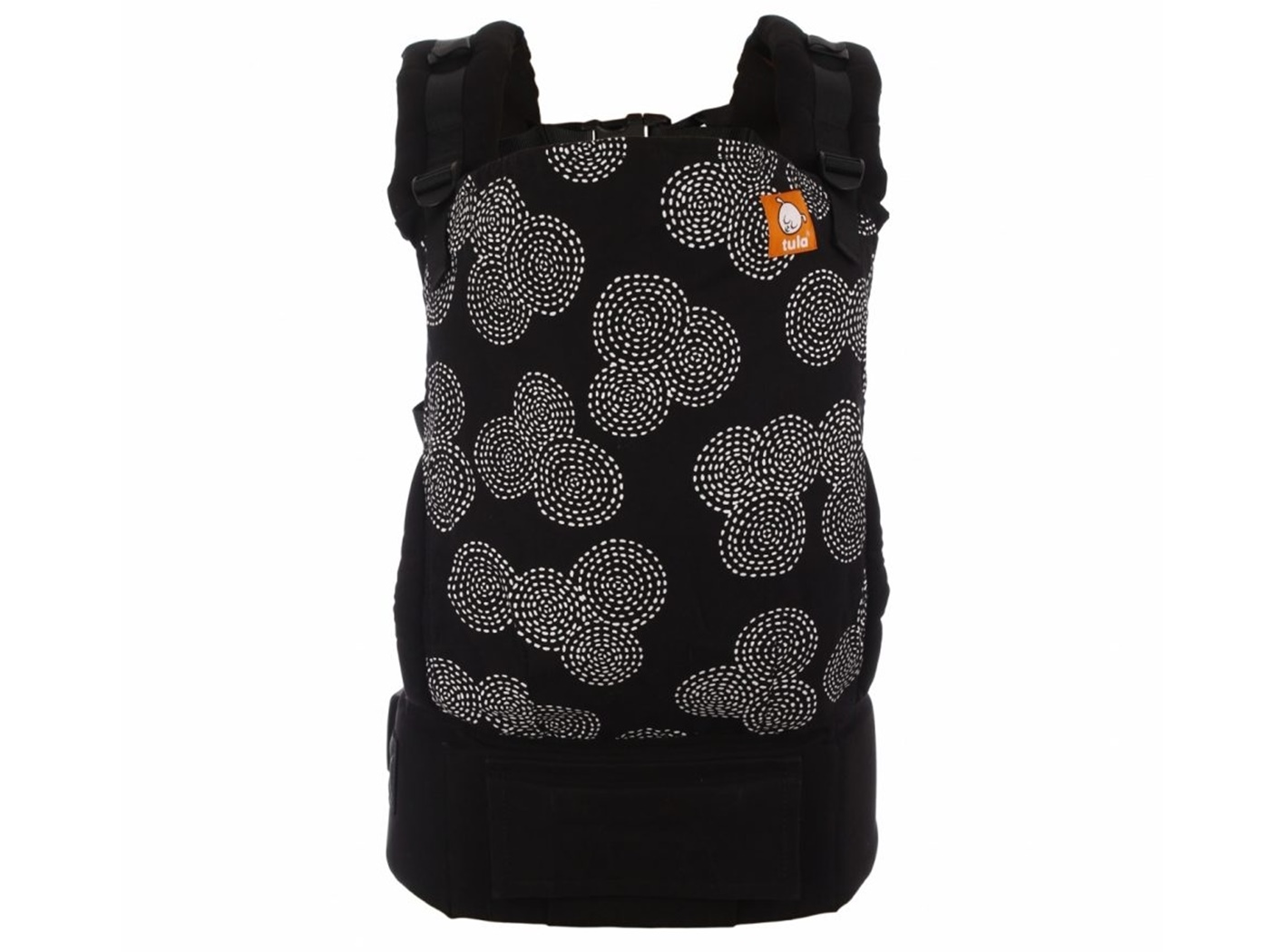 babytula  standard   canvas  carrier  concentric
