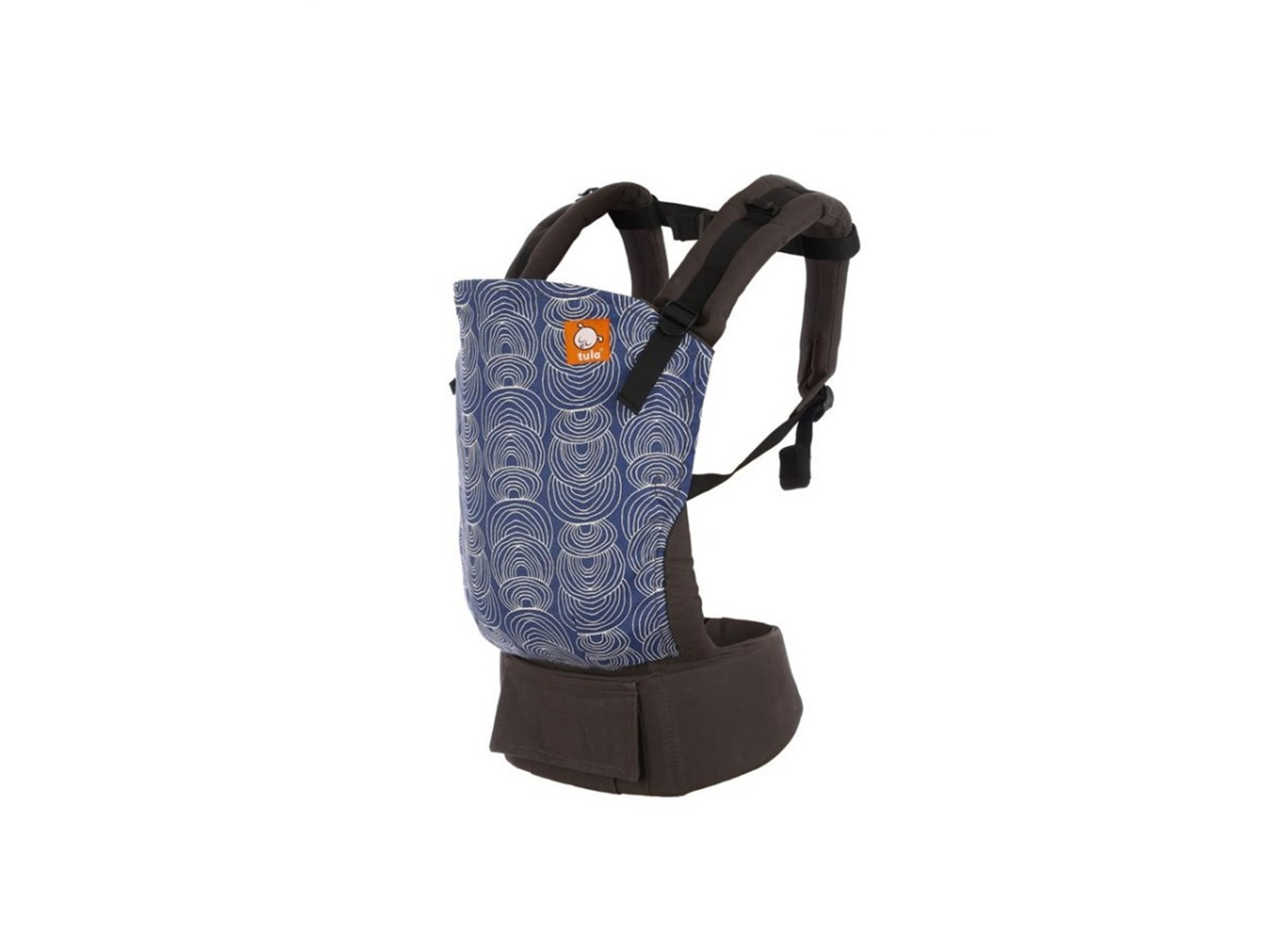 babytula  standardd   canvas  carrier   ripple