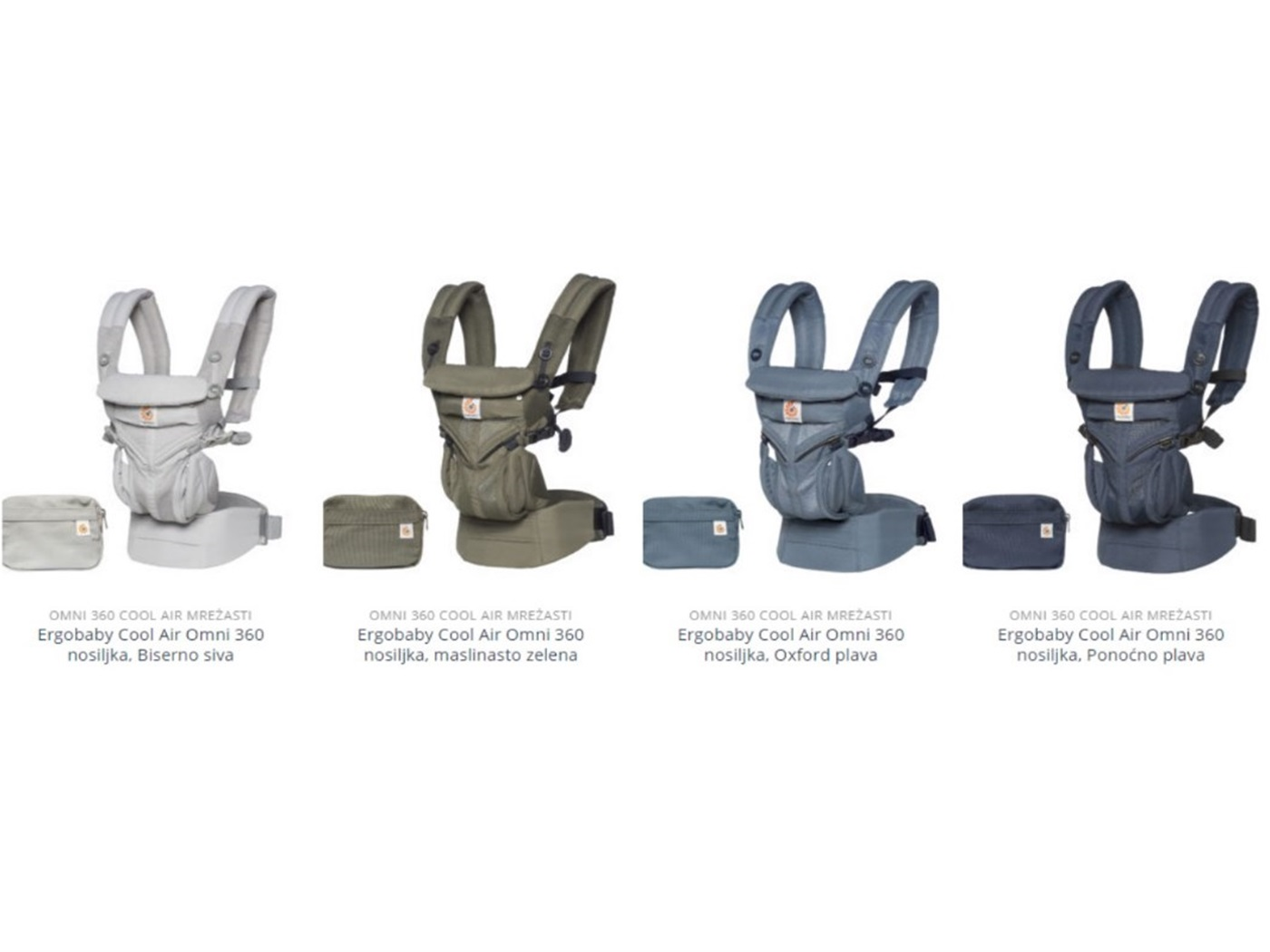Ergobaby   cool   air   omni   3 6 0  nosiljka