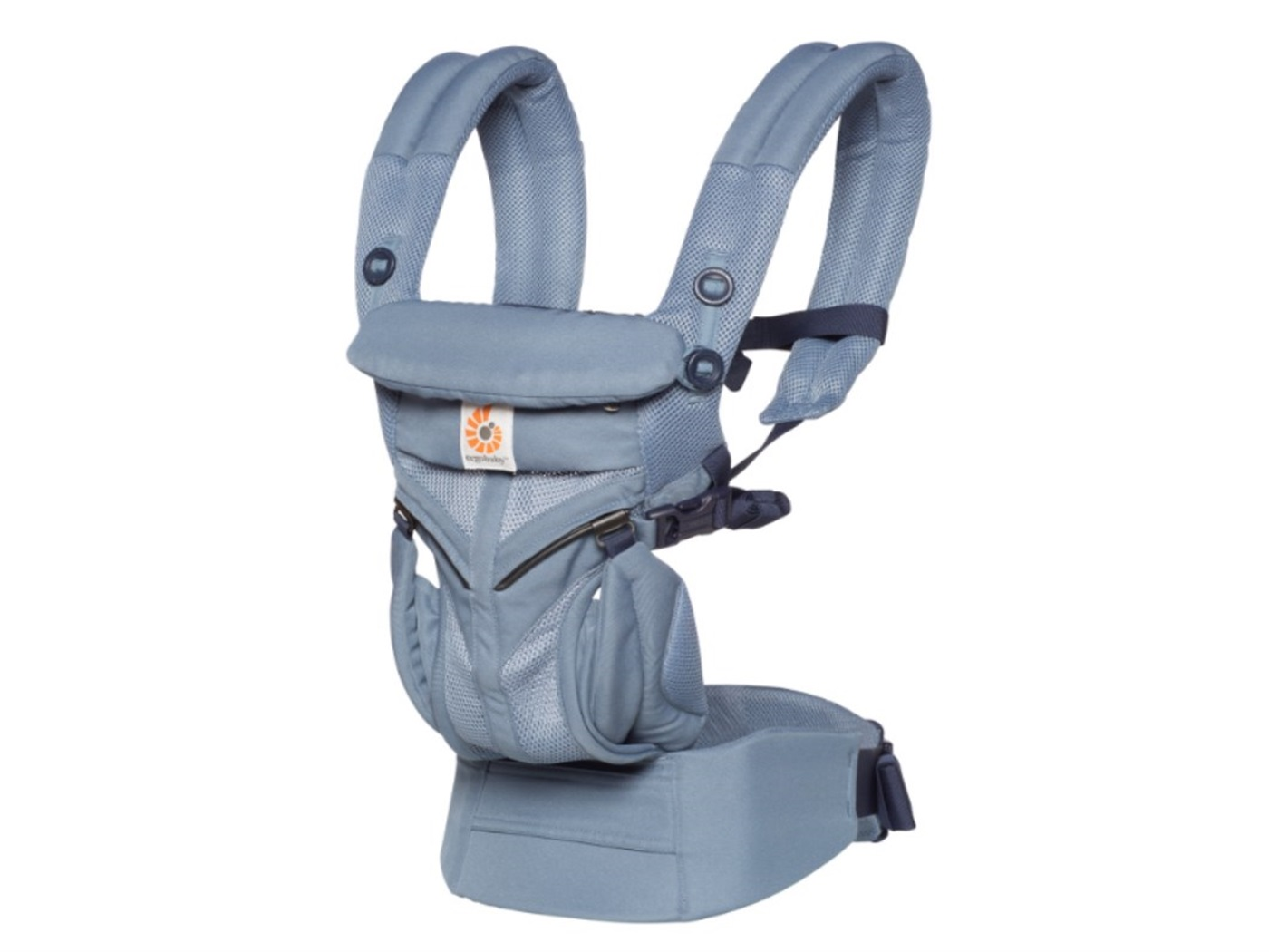 Ergobaby   cool   air   omni   3 6 0  nosiljka  oxford  plava 1