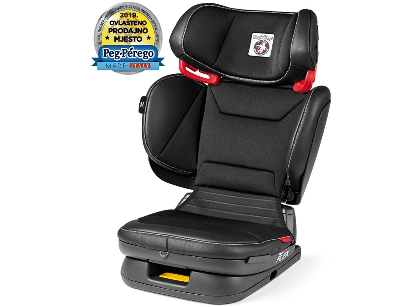 PEG PEREGO  Viaggio 2-3 Flex licorice