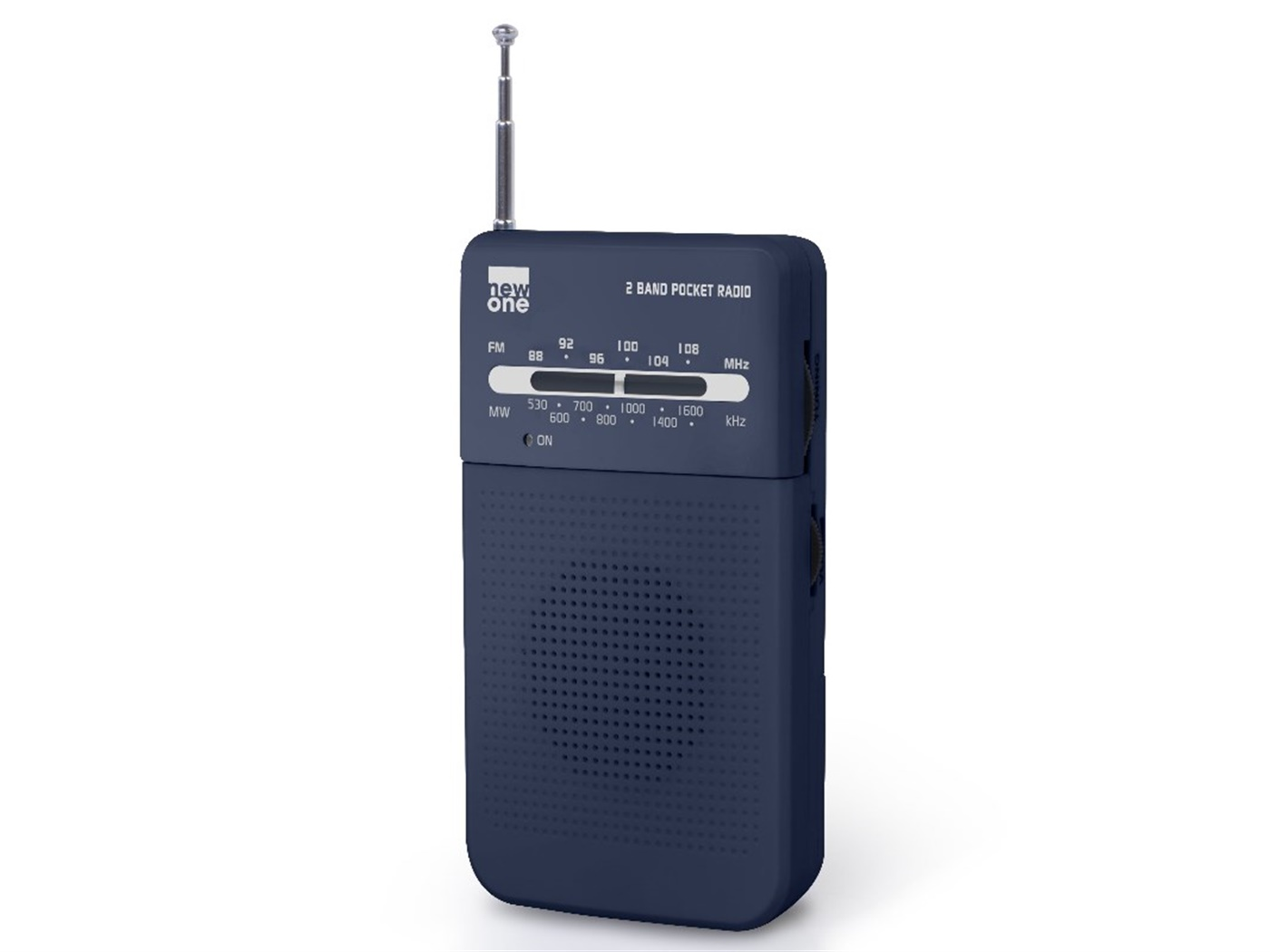 NEW ONE RADIO TRANZISTOR R-206