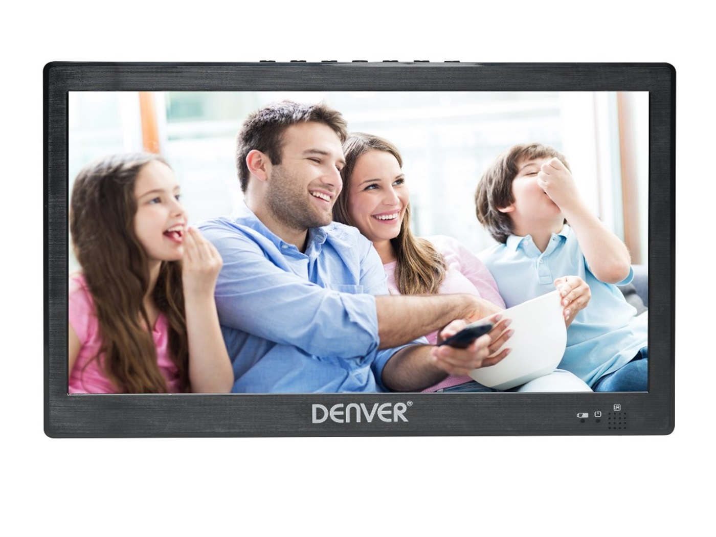DENVER PRIJENOSNI TV DVBT2 LED-1031