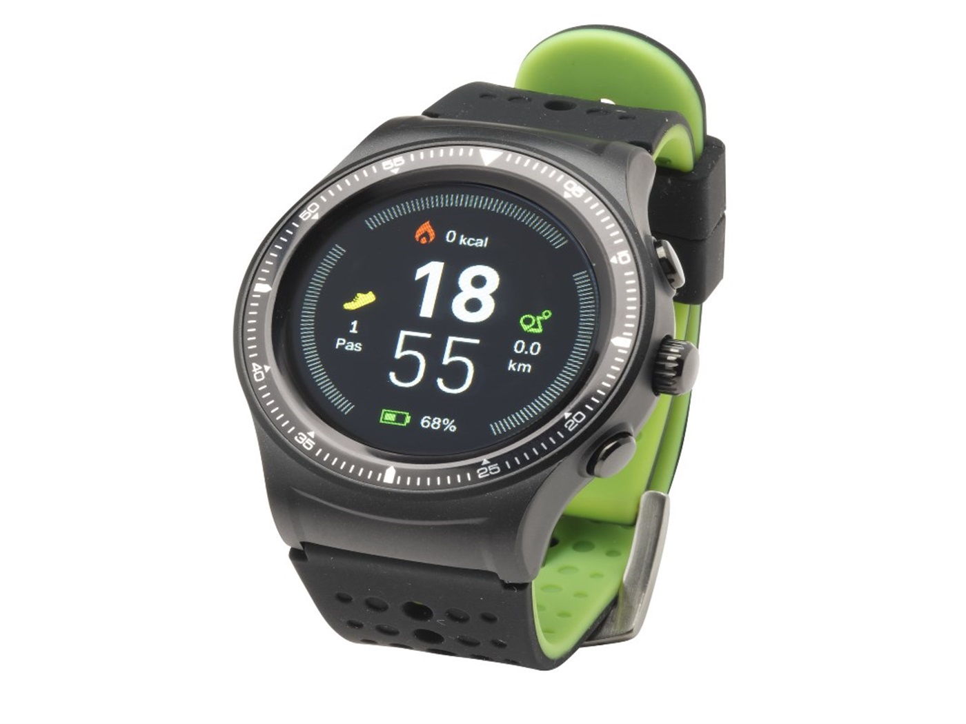 DENVER FITNESS SMARTWATCH SW-500