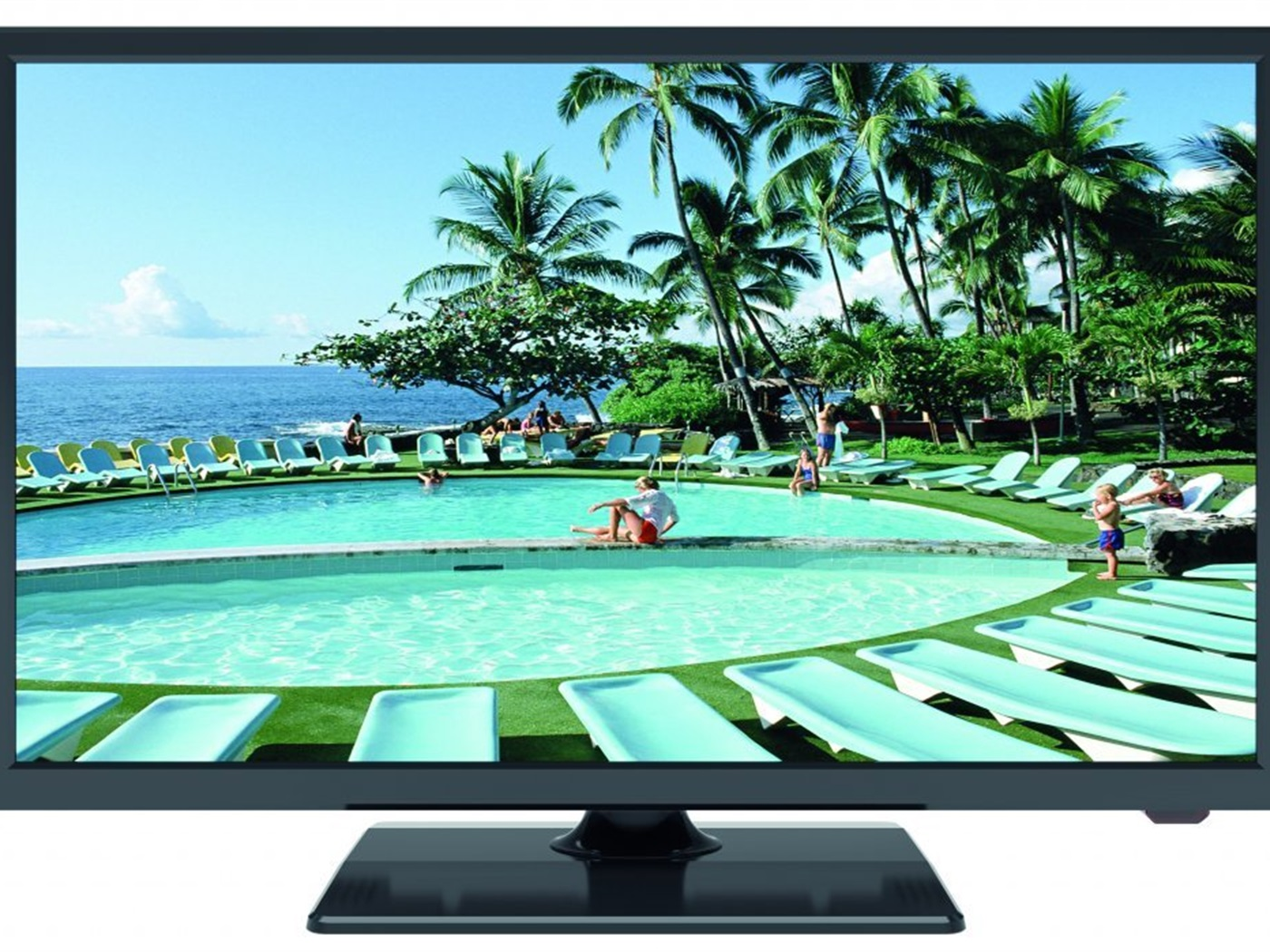 Elit LED TV 24 L-2417ST